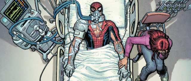 Amazing Spider-Man #76 Beyond