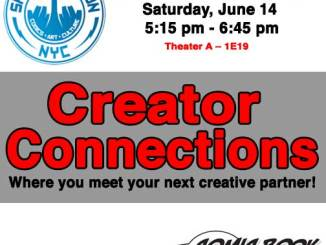 Creator Connection at Special Edition NYC