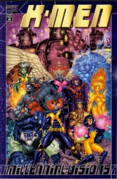 X-Men-Milennial-2000