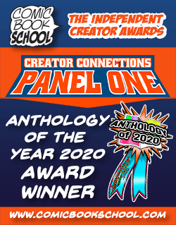 Anthology Award Announcement