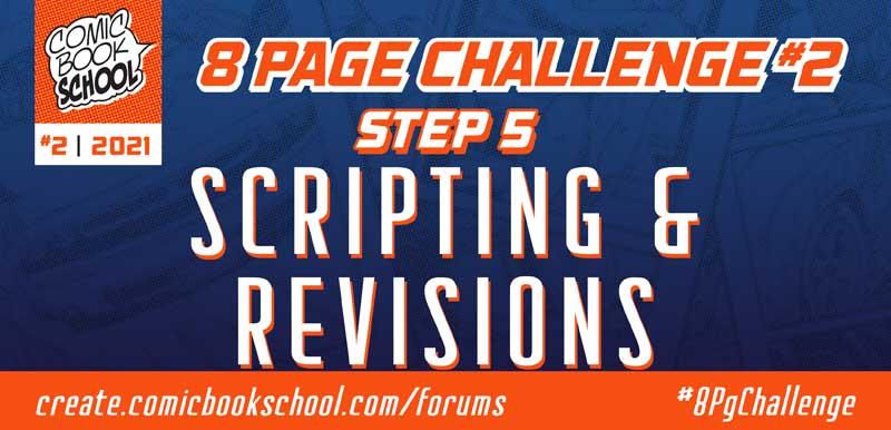 Step5_Scripting-Revisions