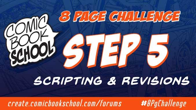 Step5_ScriptingRevisions