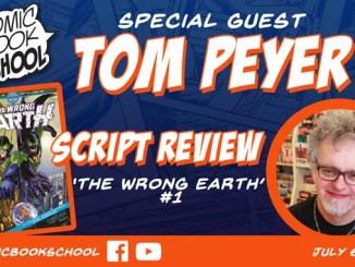 Top Peyer Script Review Header Image