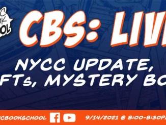 Header for CBS Live 9/14/2021