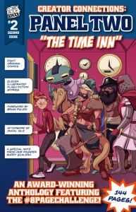 Panel 2 Cover