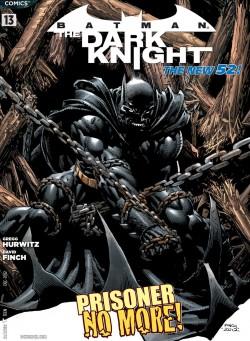 Dark Knight 13