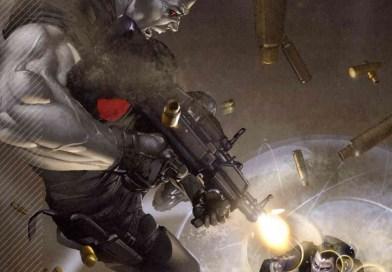 Review: Harbinger Wars