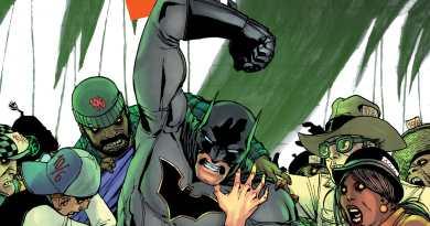 Review: All-Star Batman #8