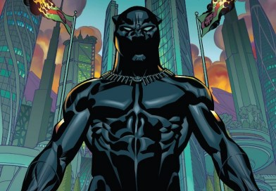 Review: Black Panther Vol. 1- A Nation Under Our Feet
