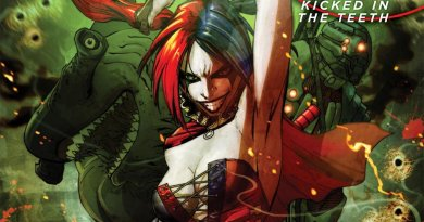 Review: Suicide Squad Vol. 1: Kicked in the Teeth