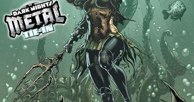 Review: Batman: The Drowned