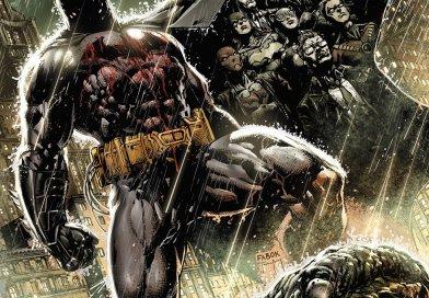 Review: Batman Eternal Vol. 1