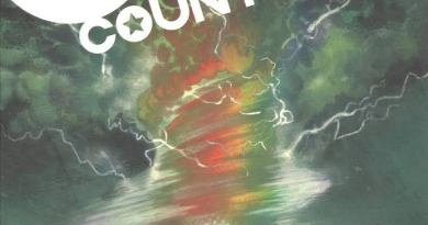 Review: God Country