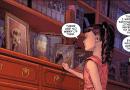 Did Batman: Lost tease Bruce Wayne going public as Batman?