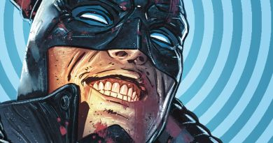 Review: Midnighter Vol. 1- Out