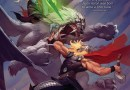 Review: Thor: God of Thunder Vol. 3- The Accursed