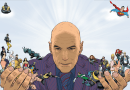 What we learned from Grant Morrison's Reddit AMA
