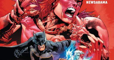 Review: Justice League of America Vol. 2- Curse of the Kingbutcher