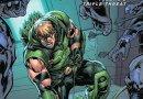Review: Green Arrow Vol. 2- Triple Threat