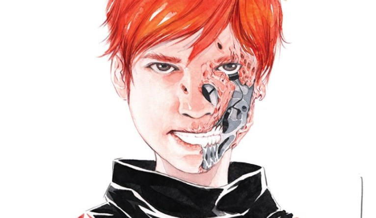 Review: Descender Vol. 3- Singularities - ComicBookWire