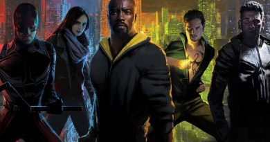 Marvel Television indicates we haven't seen the last of the canceled Netflix shows