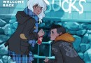 Review: Gotham Academy Second Semester Vol. 1- Welcome Back