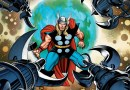 Classic Review: Marvel Masterworks- The Mighty Thor Vol. 5