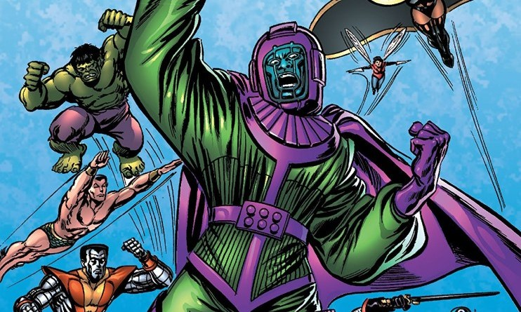 Classic Review: Avengers- The Once and Future Kang - ComicBookWire