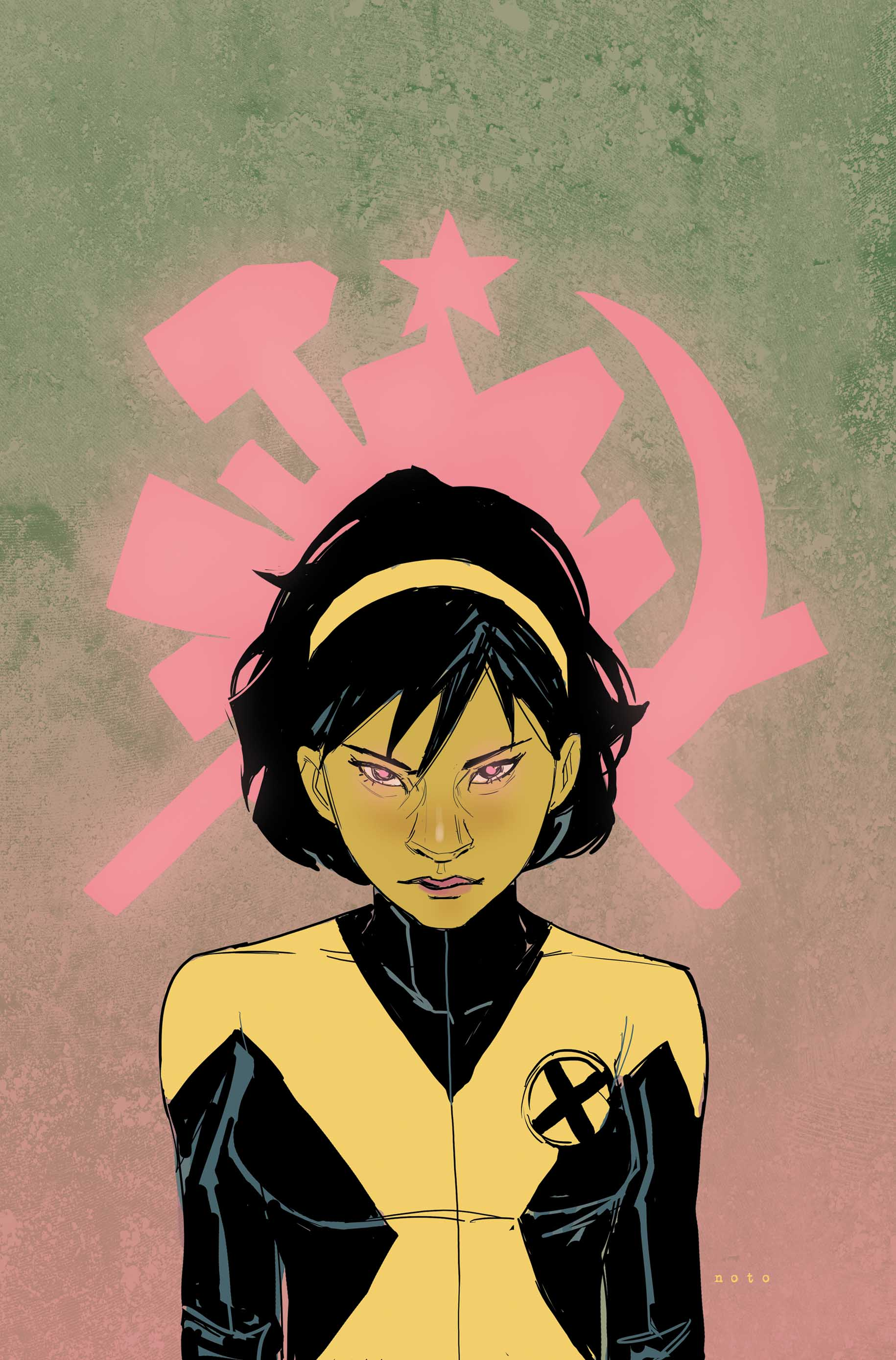 Marvel In September 2012 X Men Amp Mutants