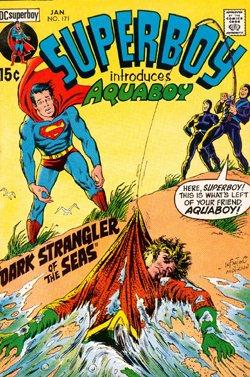 Superboy 171