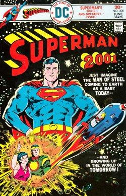 Superman V1 300