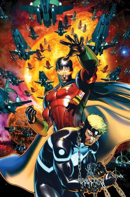 X-Men: Kingbreaker #1