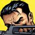 Avant-Première VO : Review Punisher #1