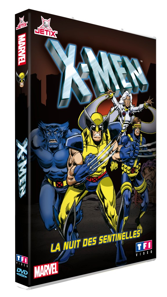 DVDX-Men