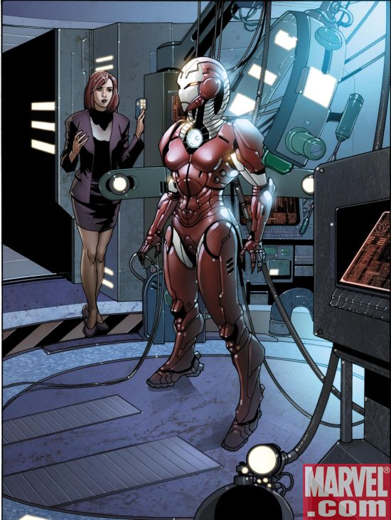 Invincible Iron Man #10 Sell Out & Second  Printing!