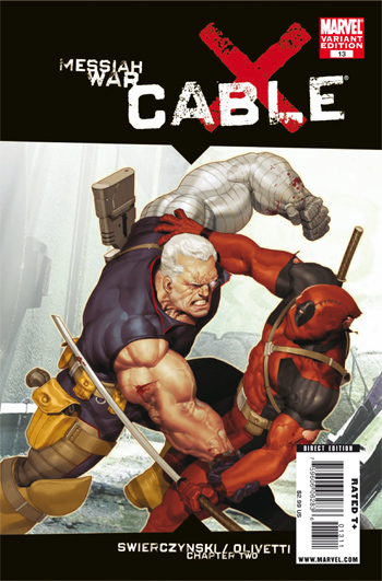 Cable #13