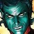 Avant-Première VO : X-Men Manifest Destiny: Nightcrawler #1