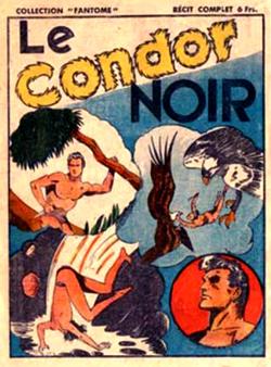 Le Condor Noir
