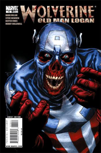 Wolverine #72