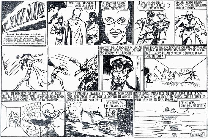 l'Audacieux n°9 de 1941