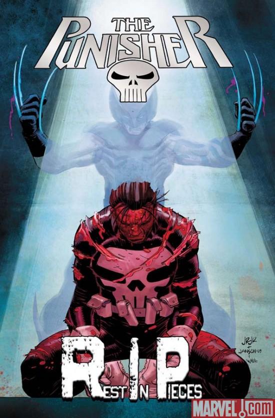 Punisher: RIP
