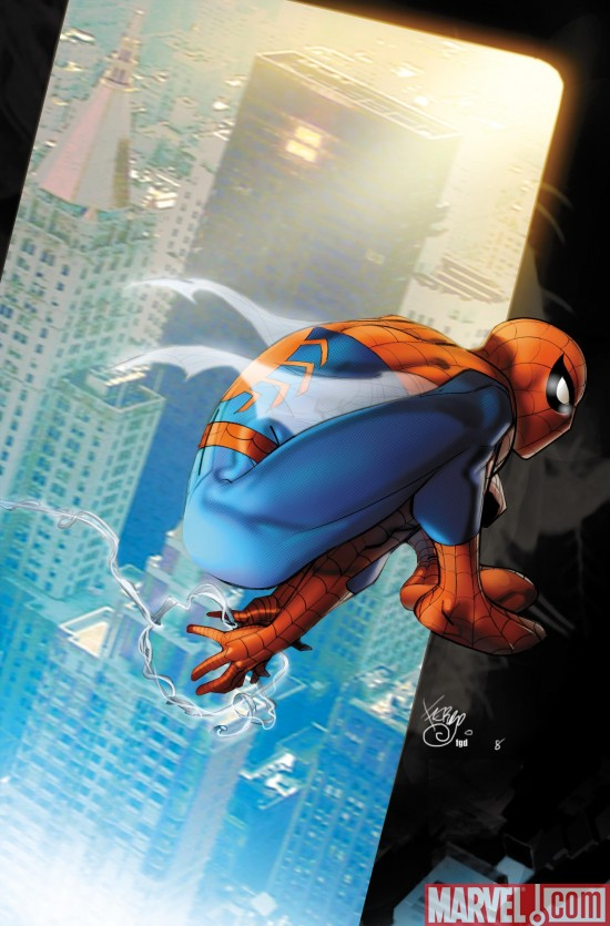 New Web Of Spider-Man Ongoing Series