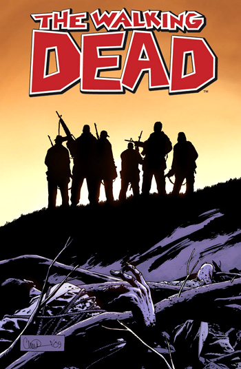 Walking Dead #66