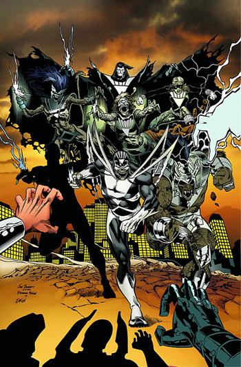 Teen Titans #77