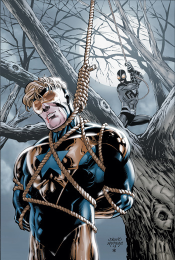 Booster Gold #27