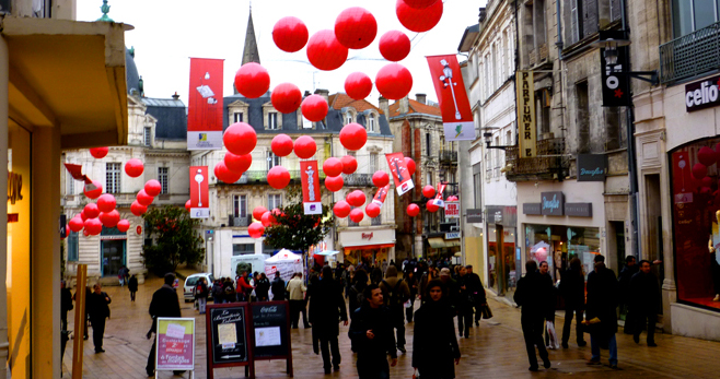 Angoulême 2010 : En direct du festival…