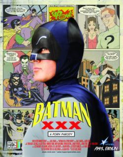 Vivid super heroes xxx