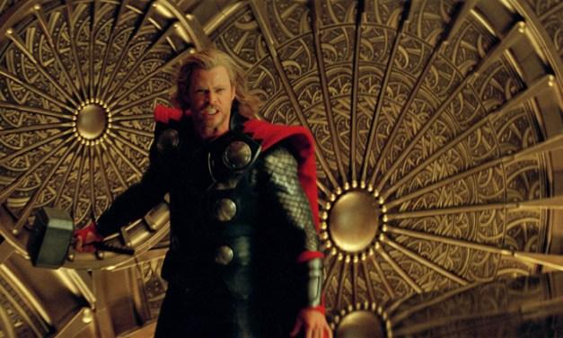 Review Ciné: Thor