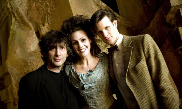 Doctor Who S06E04: The Doctor's Wife