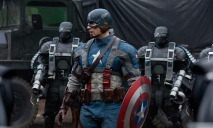 Review: Captain America: First Avenger